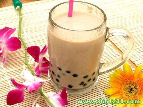 你属于哪种奶茶气质女生?