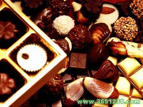 365天,365种巧克力,来看看自己是属于哪种,有缘人就加好友吧。。