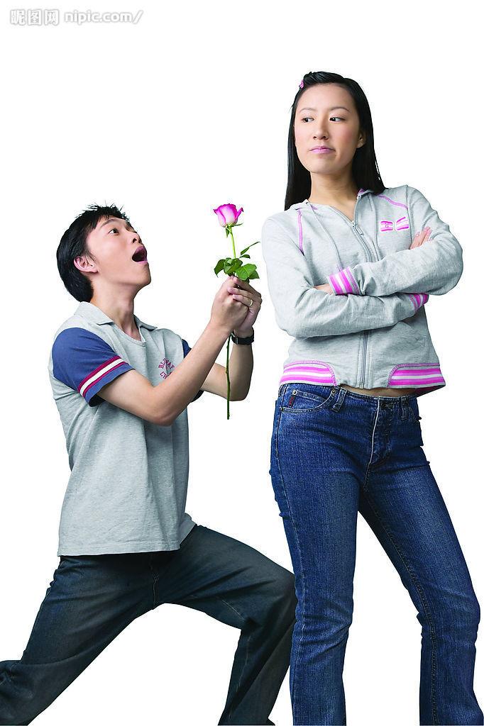 爱情测试|为什么异性不追你?